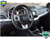 2014 Dodge Journey SXT (Stk: 154940A) in Kitchener - Image 7 of 19