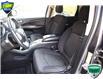 2014 Dodge Journey SXT (Stk: 154940A) in Kitchener - Image 8 of 19