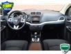 2014 Dodge Journey SXT (Stk: 154940A) in Kitchener - Image 6 of 19