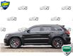 2014 Jeep Grand Cherokee SRT (Stk: D100940AX) in Kitchener - Image 4 of 23