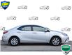 2016 Toyota Corolla LE (Stk: 156370X) in Kitchener - Image 2 of 20