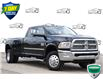 2018 RAM 3500 Laramie (Stk: 156630) in Kitchener - Image 1 of 27