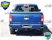 2017 Chevrolet Silverado 1500 2LZ (Stk: 156650X) in Kitchener - Image 5 of 20