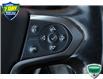 2017 Chevrolet Silverado 1500 2LZ (Stk: 156650X) in Kitchener - Image 12 of 20