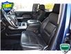 2017 Chevrolet Silverado 1500 2LZ (Stk: 156650X) in Kitchener - Image 10 of 20