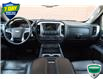 2017 Chevrolet Silverado 1500 2LZ (Stk: 156650X) in Kitchener - Image 8 of 20