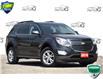 2016 Chevrolet Equinox LT (Stk: 21P1390B) in Kitchener - Image 1 of 20
