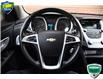 2016 Chevrolet Equinox LT (Stk: 21P1390B) in Kitchener - Image 9 of 20