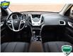 2016 Chevrolet Equinox LT (Stk: 21P1390B) in Kitchener - Image 6 of 20