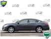 2013 Nissan Altima 2.5 SV (Stk: 157180A) in Kitchener - Image 3 of 19