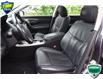 2013 Nissan Altima 2.5 SV (Stk: 157180A) in Kitchener - Image 9 of 19