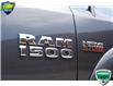2017 RAM 1500 Laramie (Stk: 157450) in Kitchener - Image 4 of 18