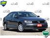 2015 Volkswagen Jetta 2.0L Trendline+ (Stk: 157240X) in Kitchener - Image 1 of 21