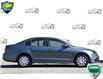 2015 Volkswagen Jetta 2.0L Trendline+ (Stk: 157240X) in Kitchener - Image 2 of 21