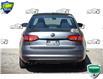 2015 Volkswagen Jetta 2.0L Trendline+ (Stk: 157240X) in Kitchener - Image 4 of 21