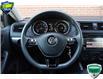 2015 Volkswagen Jetta 2.0L Trendline+ (Stk: 157240X) in Kitchener - Image 9 of 21