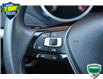 2015 Volkswagen Jetta 2.0L Trendline+ (Stk: 157240X) in Kitchener - Image 10 of 21