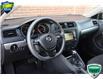 2015 Volkswagen Jetta 2.0L Trendline+ (Stk: 157240X) in Kitchener - Image 7 of 21