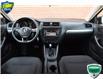2015 Volkswagen Jetta 2.0L Trendline+ (Stk: 157240X) in Kitchener - Image 6 of 21