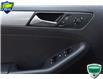 2015 Volkswagen Jetta 2.0L Trendline+ (Stk: 157240X) in Kitchener - Image 17 of 21