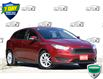 2015 Ford Focus SE (Stk: 21E2370AX) in Kitchener - Image 1 of 18