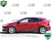 2015 Ford Focus SE (Stk: 21E2370AX) in Kitchener - Image 3 of 18