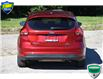 2015 Ford Focus SE (Stk: 21E2370AX) in Kitchener - Image 4 of 18