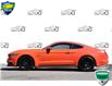 2015 Ford Mustang GT Premium (Stk: 157420X) in Kitchener - Image 3 of 20