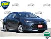 2017 Toyota Corolla LE Other