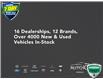 2012 Dodge Journey SXT & Crew (Stk: 21D2730AA) in Kitchener - Image 5 of 5