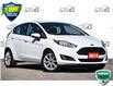 2015 Ford Fiesta SE (Stk: 157110) in Kitchener - Image 1 of 23