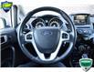 2015 Ford Fiesta SE (Stk: 157110) in Kitchener - Image 9 of 23