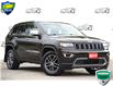 2017 Jeep Grand Cherokee Limited (Stk: 157580X) in Kitchener - Image 1 of 22