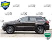 2017 Jeep Grand Cherokee Limited (Stk: 157580X) in Kitchener - Image 2 of 22