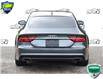 2017 Audi A7 3.0T Competition (Stk: 157490X) in Kitchener - Image 4 of 25