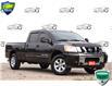 2013 Nissan Titan SV (Stk: 21D2720B) in Kitchener - Image 1 of 22