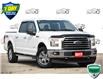 2017 Ford F-150 XLT (Stk: 157780A) in Kitchener - Image 1 of 25