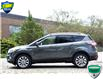 2017 Ford Escape Titanium (Stk: 157750) in Kitchener - Image 3 of 22