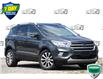 2017 Ford Escape Titanium (Stk: 157750) in Kitchener - Image 1 of 22