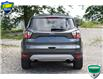2017 Ford Escape Titanium (Stk: 157750) in Kitchener - Image 4 of 22