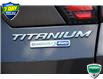 2017 Ford Escape Titanium (Stk: 157750) in Kitchener - Image 5 of 22