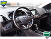 2017 Ford Escape Titanium (Stk: 157750) in Kitchener - Image 8 of 22