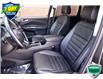 2017 Ford Escape Titanium (Stk: 157750) in Kitchener - Image 9 of 22
