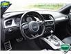 2015 Audi S4 3.0T Progressiv (Stk: 21F3090BX) in Kitchener - Image 8 of 19