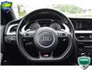 2015 Audi S4 3.0T Progressiv (Stk: 21F3090BX) in Kitchener - Image 10 of 19