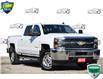 2016 Chevrolet Silverado 2500HD LT (Stk: 157820) in Kitchener - Image 1 of 21