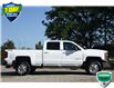 2016 Chevrolet Silverado 2500HD LT (Stk: 157820) in Kitchener - Image 2 of 21