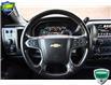 2016 Chevrolet Silverado 2500HD LT (Stk: 157820) in Kitchener - Image 9 of 21
