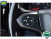 2016 Chevrolet Silverado 2500HD LT (Stk: 157820) in Kitchener - Image 10 of 21
