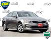 2017 Kia Optima LX (Stk: 157420AX) in Kitchener - Image 1 of 4